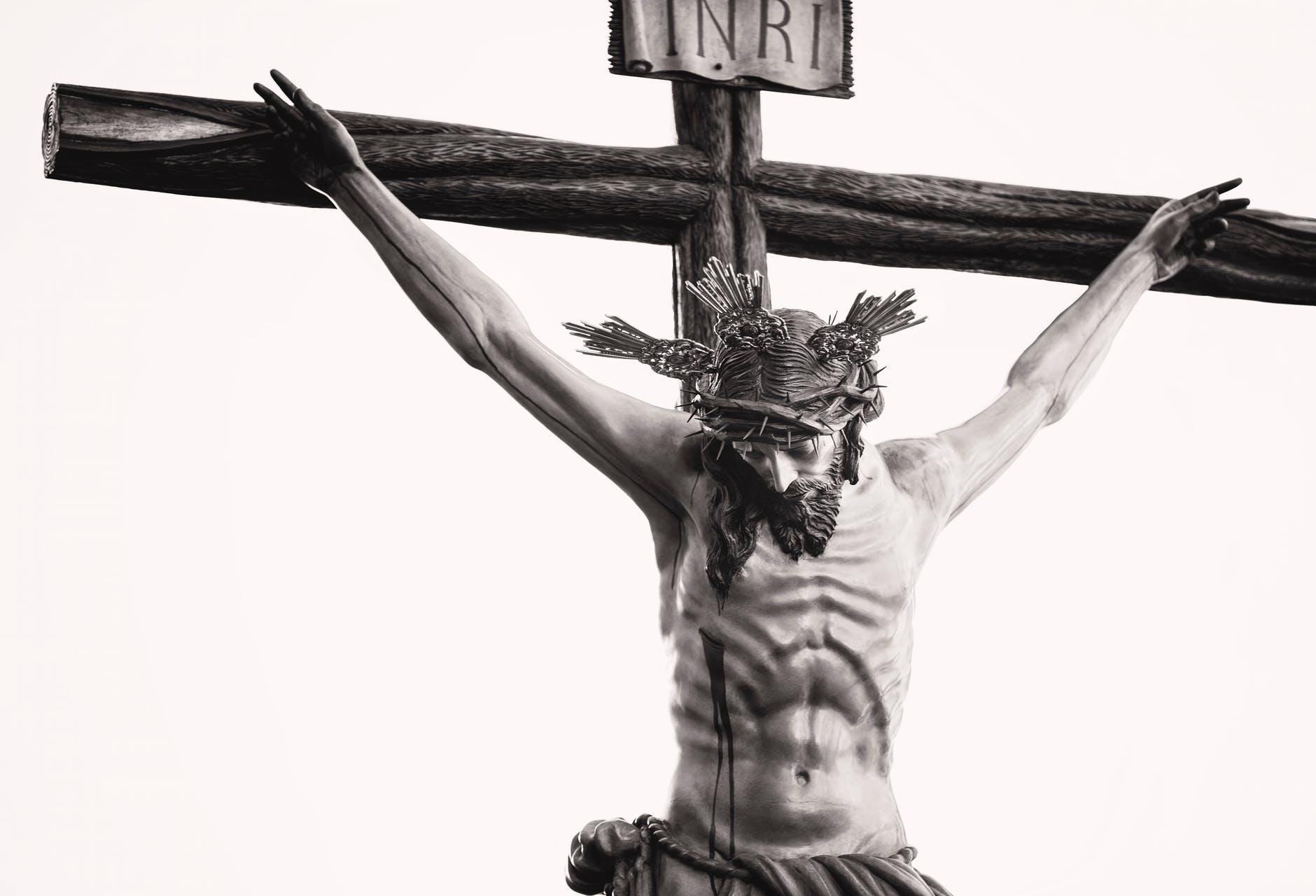 Today's Prayer: April 5, 2020