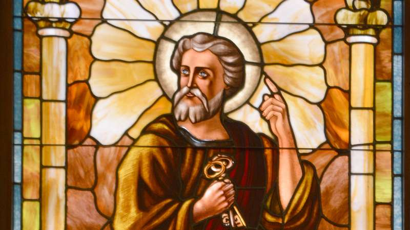 Homily for Tuesday, March 30, 2021