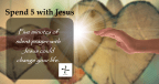 Spend Five with Jesus! An Introduction